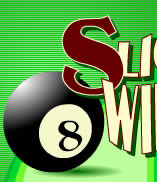 Welcome to Slick W- the home of Slick Willie's on the web!